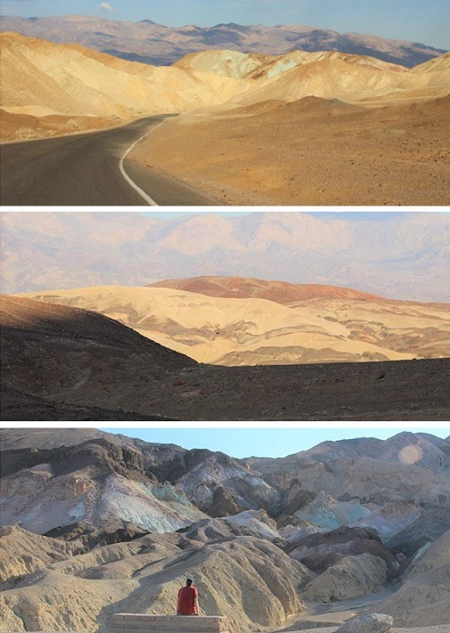 Death Valley272829